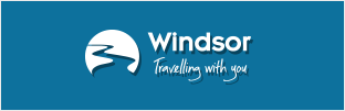Logo - Windsor