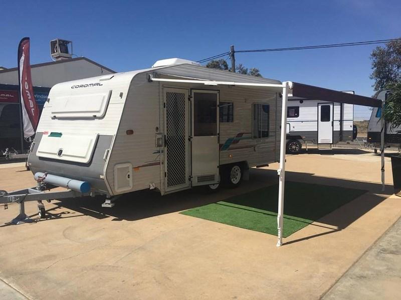 Broken Hill Caravan Amp Trailer Center Used Caravans